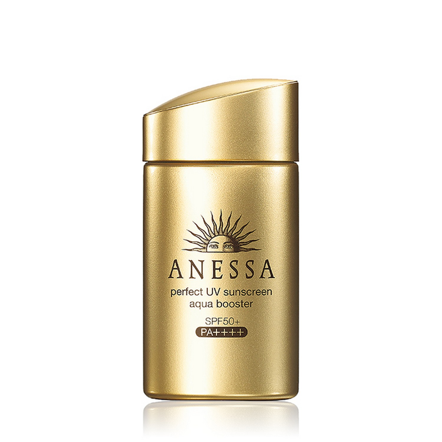ANESSA ANESSA perfect UV sunscreen aqua booster SPF50+ PA++++ (60 ml)