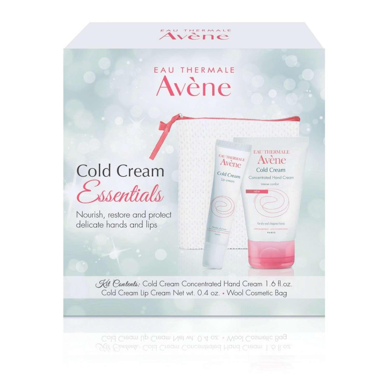 Avene Cold Cream Essentials Kit (set)