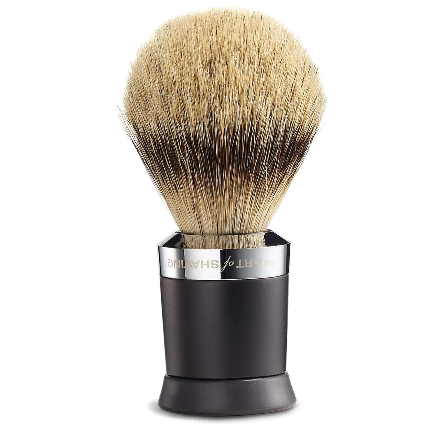 The Art of Shaving LEXINGTON Collection HANDCRAFTED SHAVING BRUSH (ea)