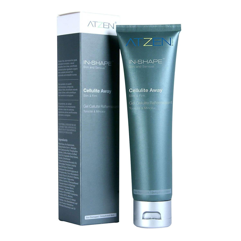 ATZEN IN-SHAPE Slim & Sensual Cellulite Away (90 ml / 3.0 fl oz)