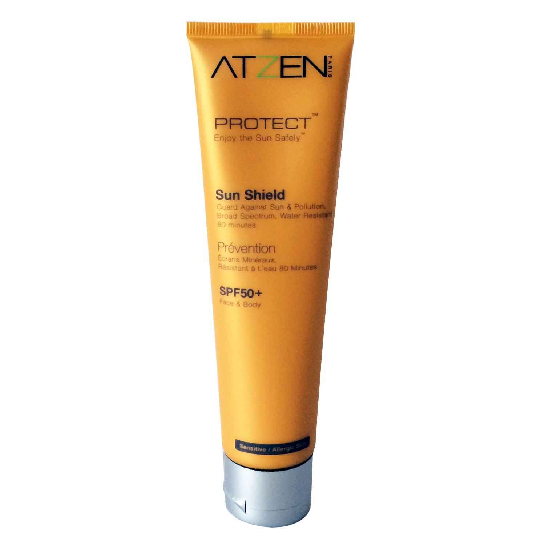 ATZEN PROTECT Enjoy the Sun Safely Sun Shield SPF50+ (90 ml / 3.0 fl oz)