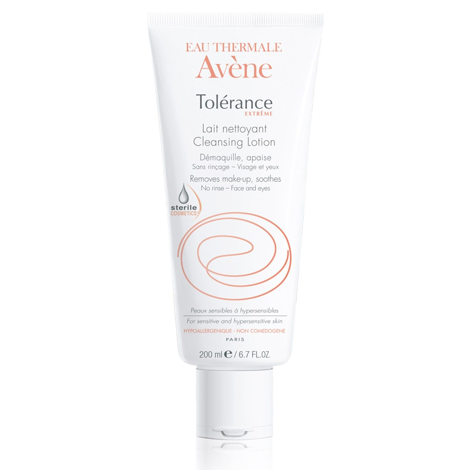 Buy Avene Tolerance Extreme Cleansing Lotion (200 ml / 6.7 fl oz)