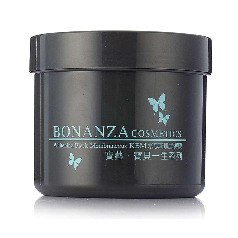 BONANZA Whitening Black Membraneous KBM (550 g)
