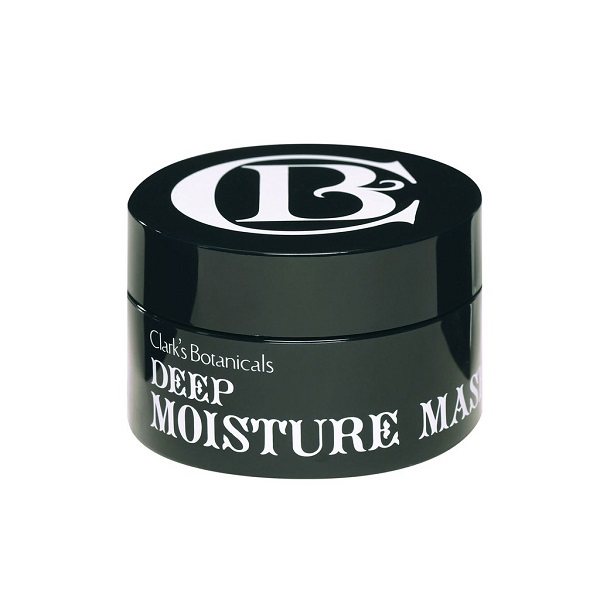 Clark's Botanicals DEEP MOISTURE MASK (1.7 fl oz / 50 ml)
