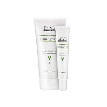 ClarityMD Acne Solution Kit (set)