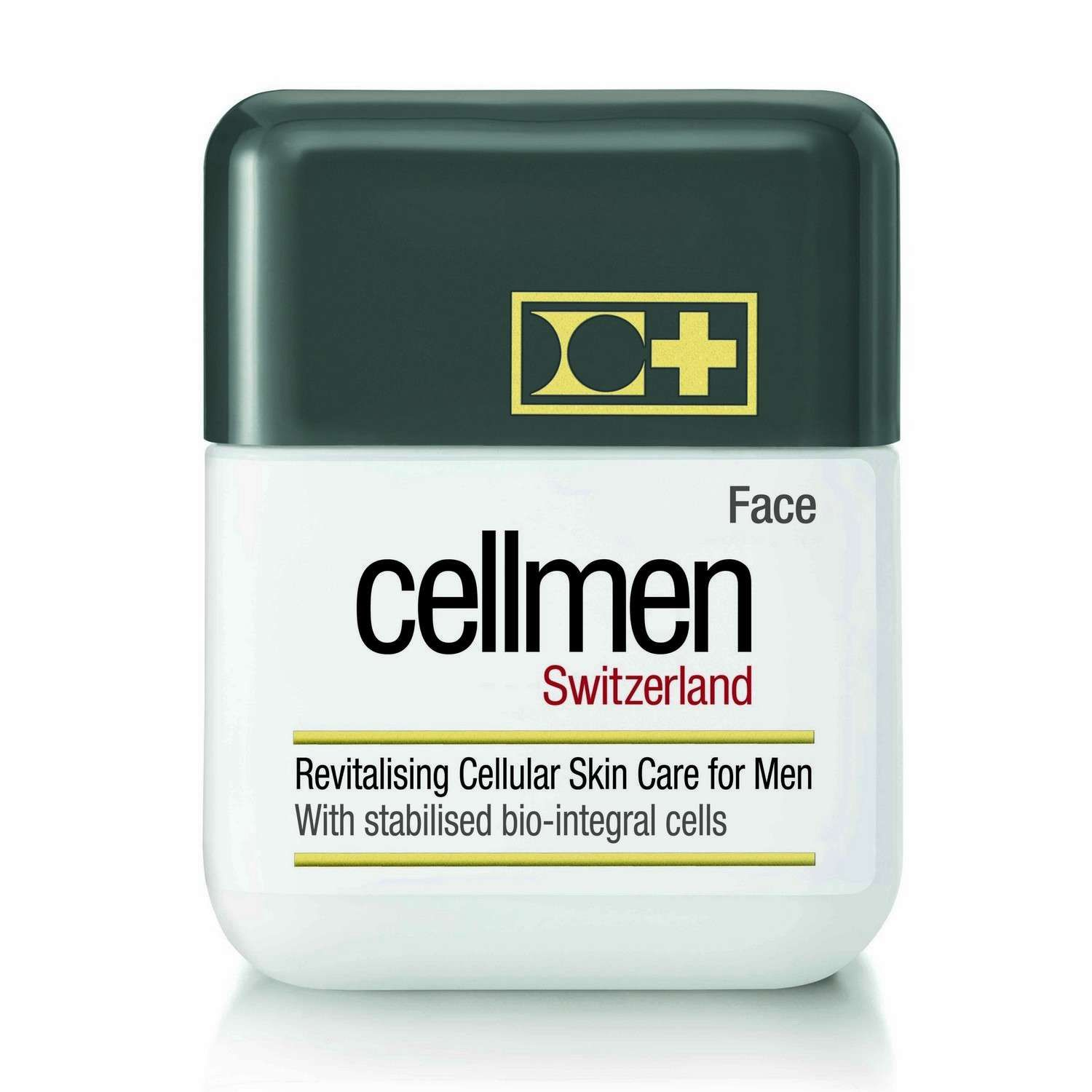 cellmen Face [Jar] (50 ml)