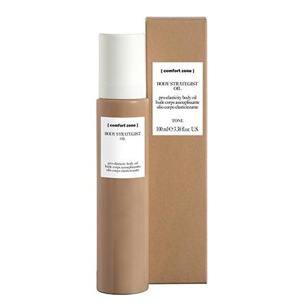 Comfort Zone Body Strategist Oil (100 ml)