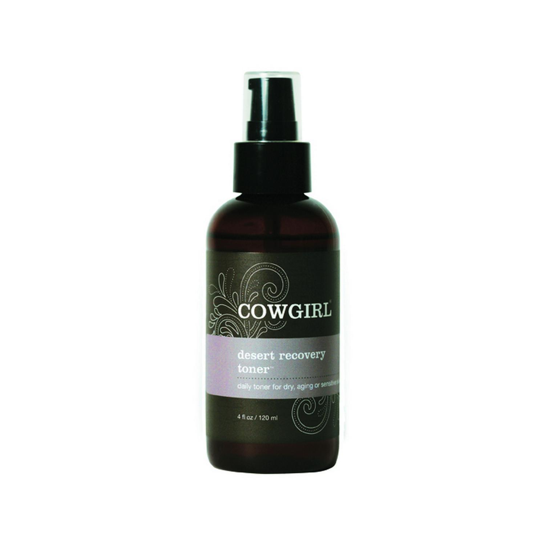 COWGIRL desert recovery toner (4 fl oz / 120 ml)