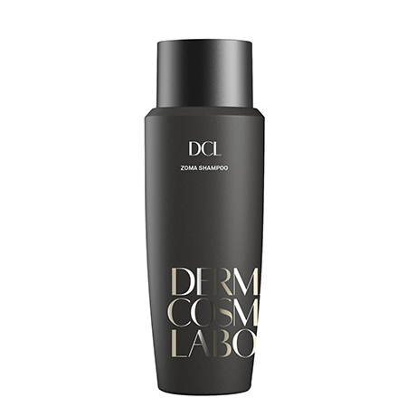 DCL Skin Care ZOMA SHAMPOO (300 ml / 10.1 fl oz)