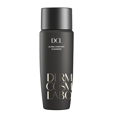 DCL Skin Care ULTRA-COMFORT CLEANSER (200 ml / 6.7 fl oz)