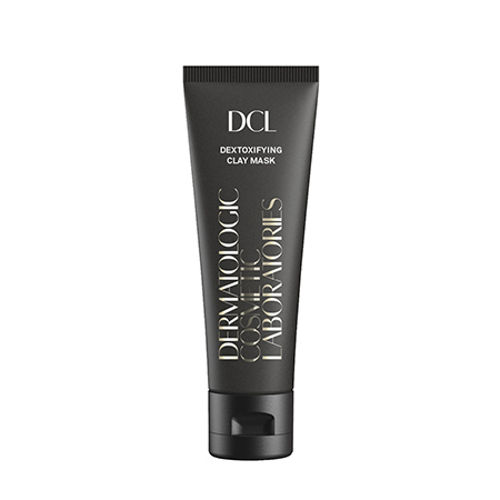 DCL Skin Care DETOXIFYING CLAY MASK (50 ml / 1.7 fl oz)