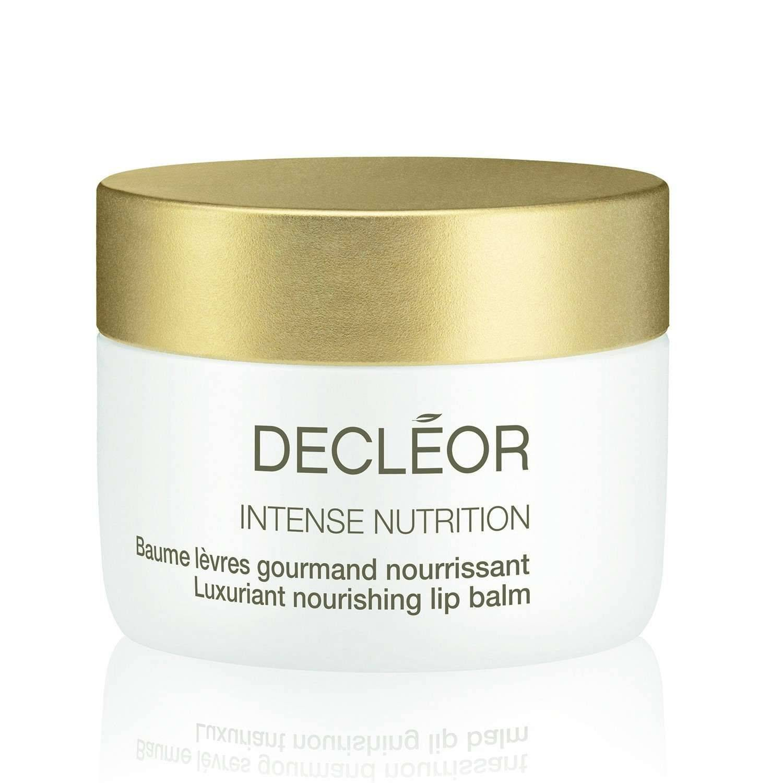 Decleor INTENSE NUTRITION Luxuriant nourishing lip balm (0.28 oz / 8 g)