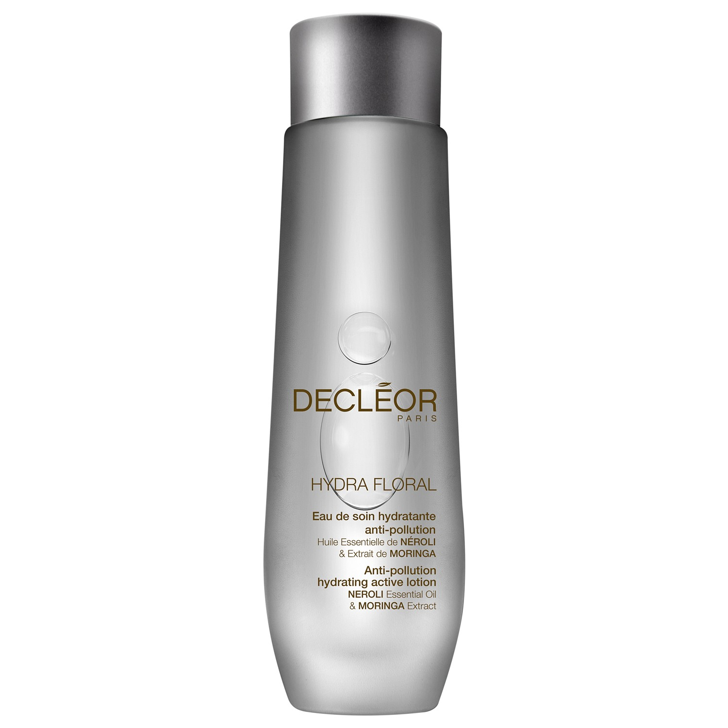 Decleor HYDRA FLORAL Anti-pollution hydrating active lotion (3.3 fl oz / 100 ml)
