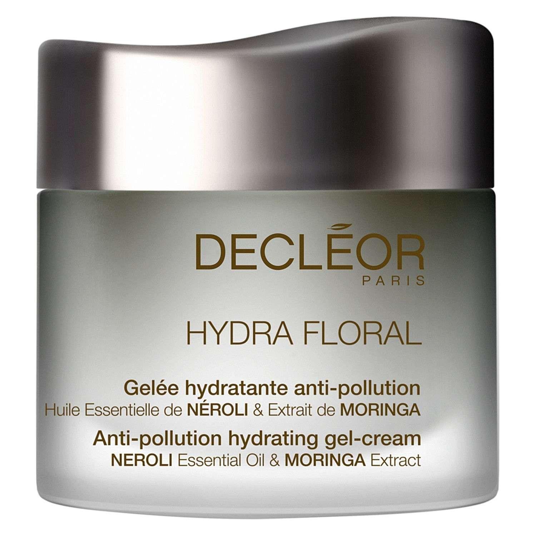 Decleor HYDRA FLORAL Anti-pollution hydrating gel-cream (1.7 oz / 50 ml)