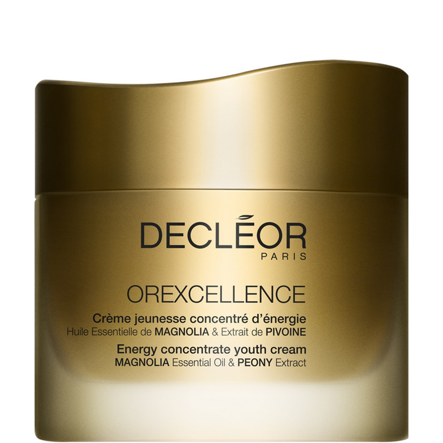 Decleor OREXCELLENCE Energy concentrate youth cream (1.7 oz / 50 ml)