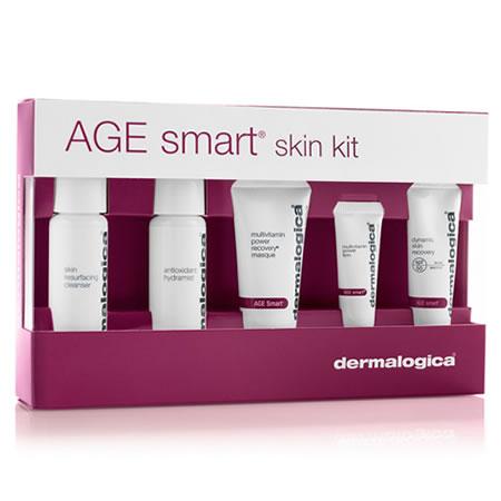 Dermalogica AGE smart skin kit (set)