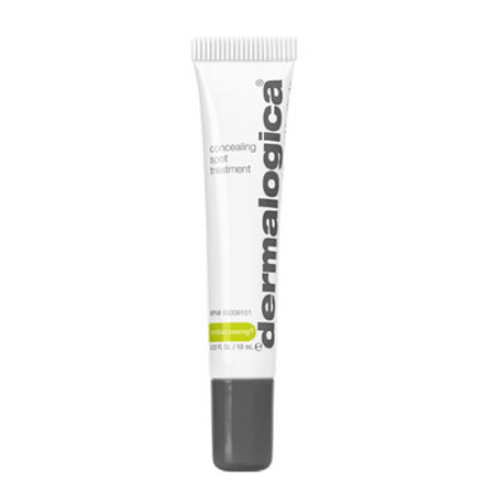 Dermalogica concealing spot treatment acne treatment (mediBac clearing) (0.33 fl oz / 10 ml)