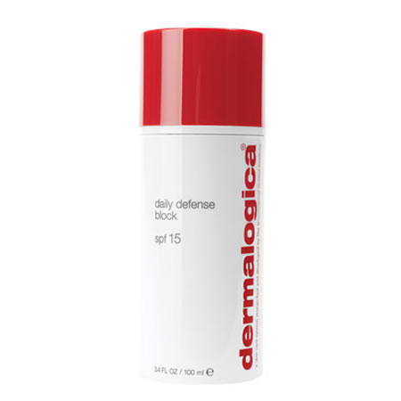 Dermalogica daily defense broad spectrum spf 15 (3.4 fl oz / 100 ml)