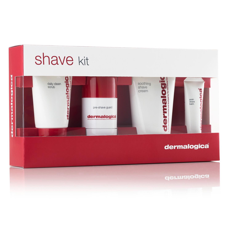 Dermalogica shave kit (set)