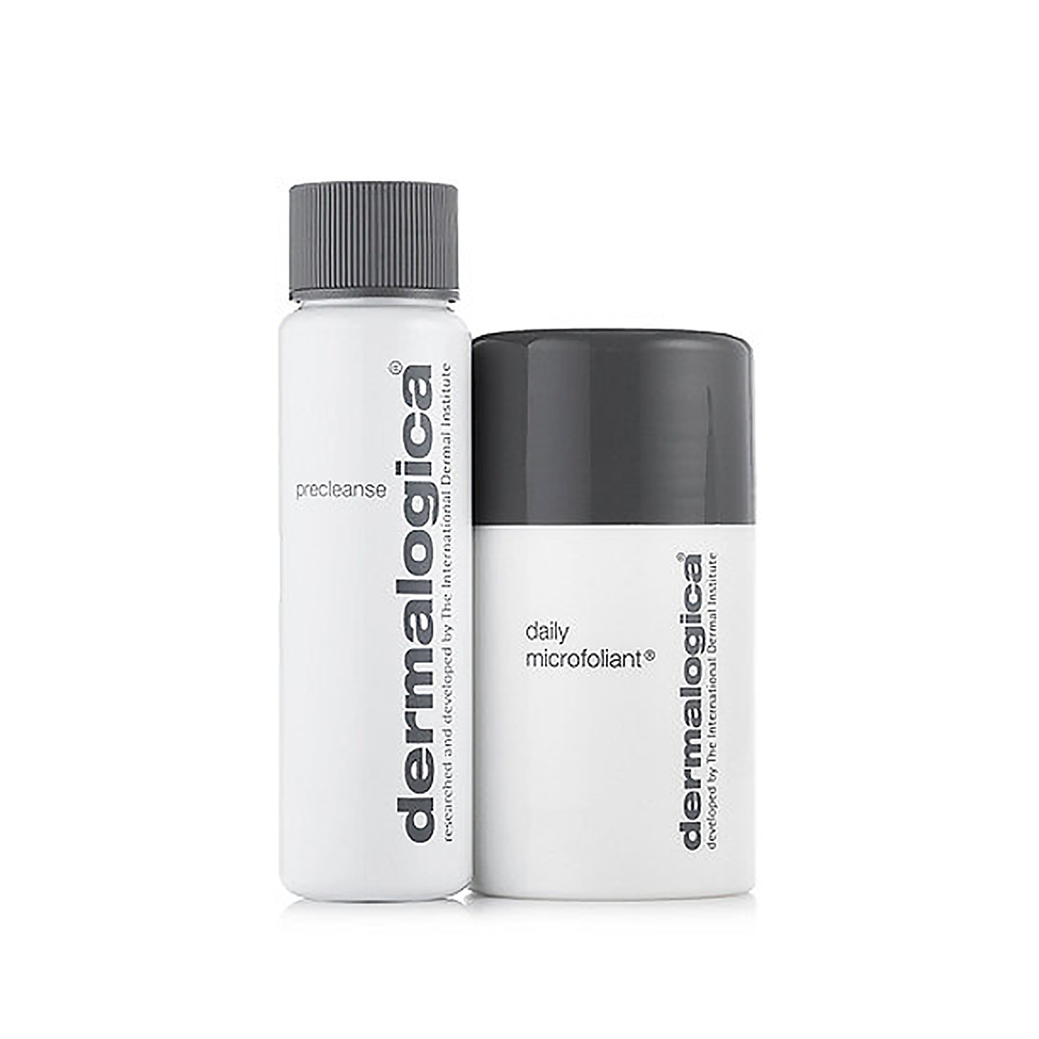 Dermalogica power cleanse duo [limited edition] [$27 value] (set)