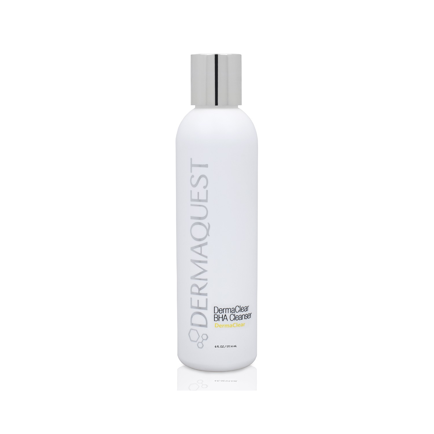 DermaQuest DermaClear BHA Cleanser (6 fl oz / 177.4 ml)