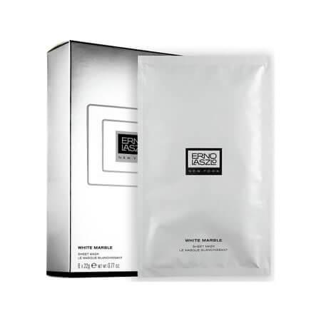 Erno Laszlo White Marble Translucence Sheet Mask