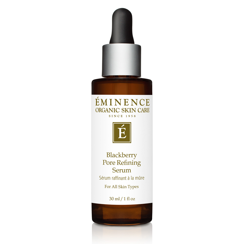 Eminence Blackberry Pore Refining Serum (30 ml / 1 oz)
