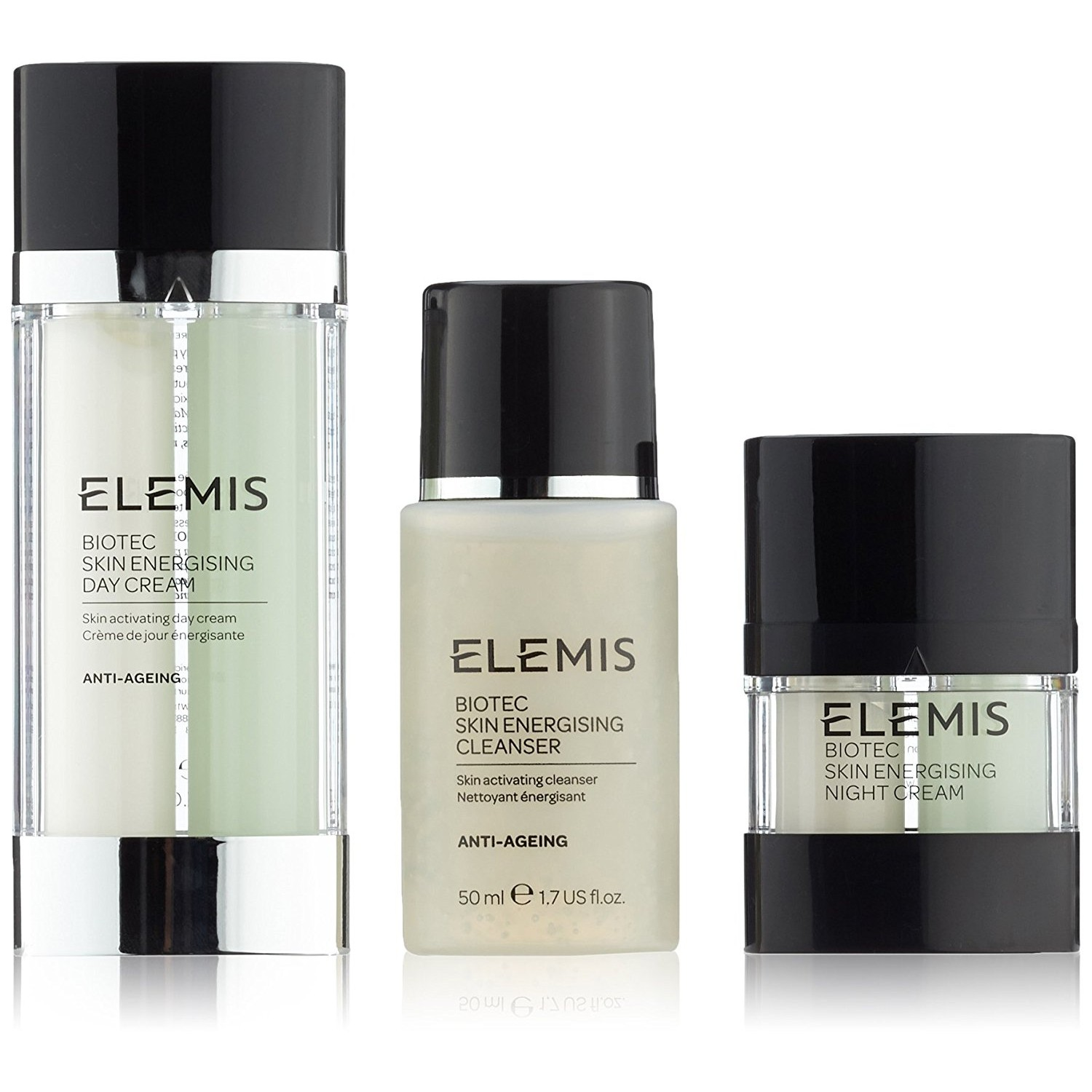 ELEMIS Optimum Skin Collection - Energise (set)