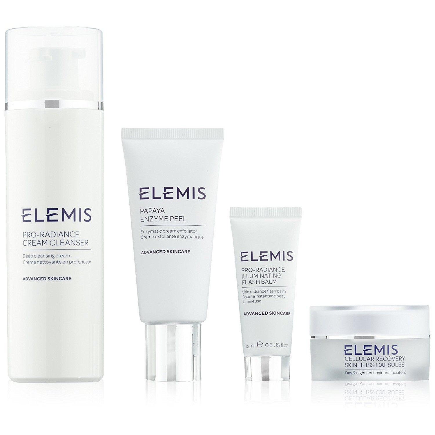 ELEMIS Optimum Skin Collection - Illuminate (set)