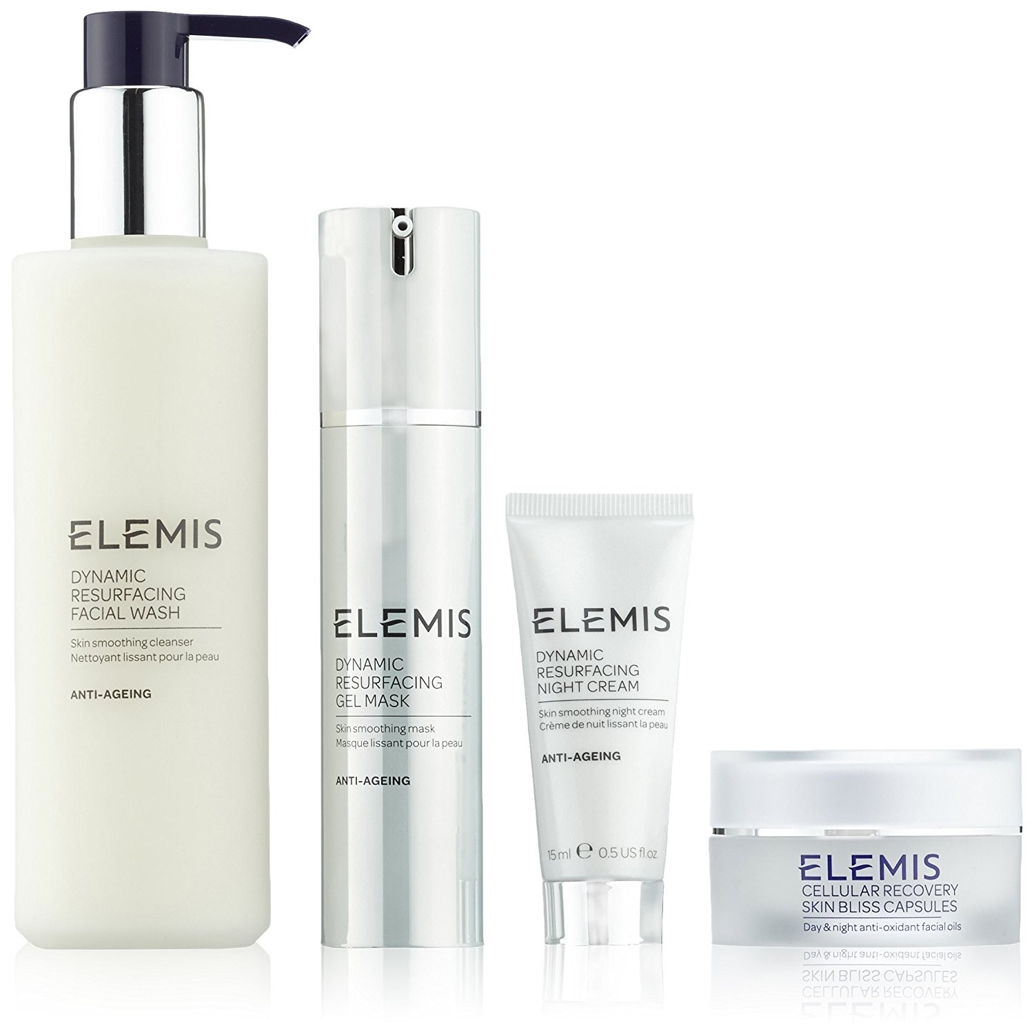 ELEMIS Optimum Skin Collection - Resurface (set)