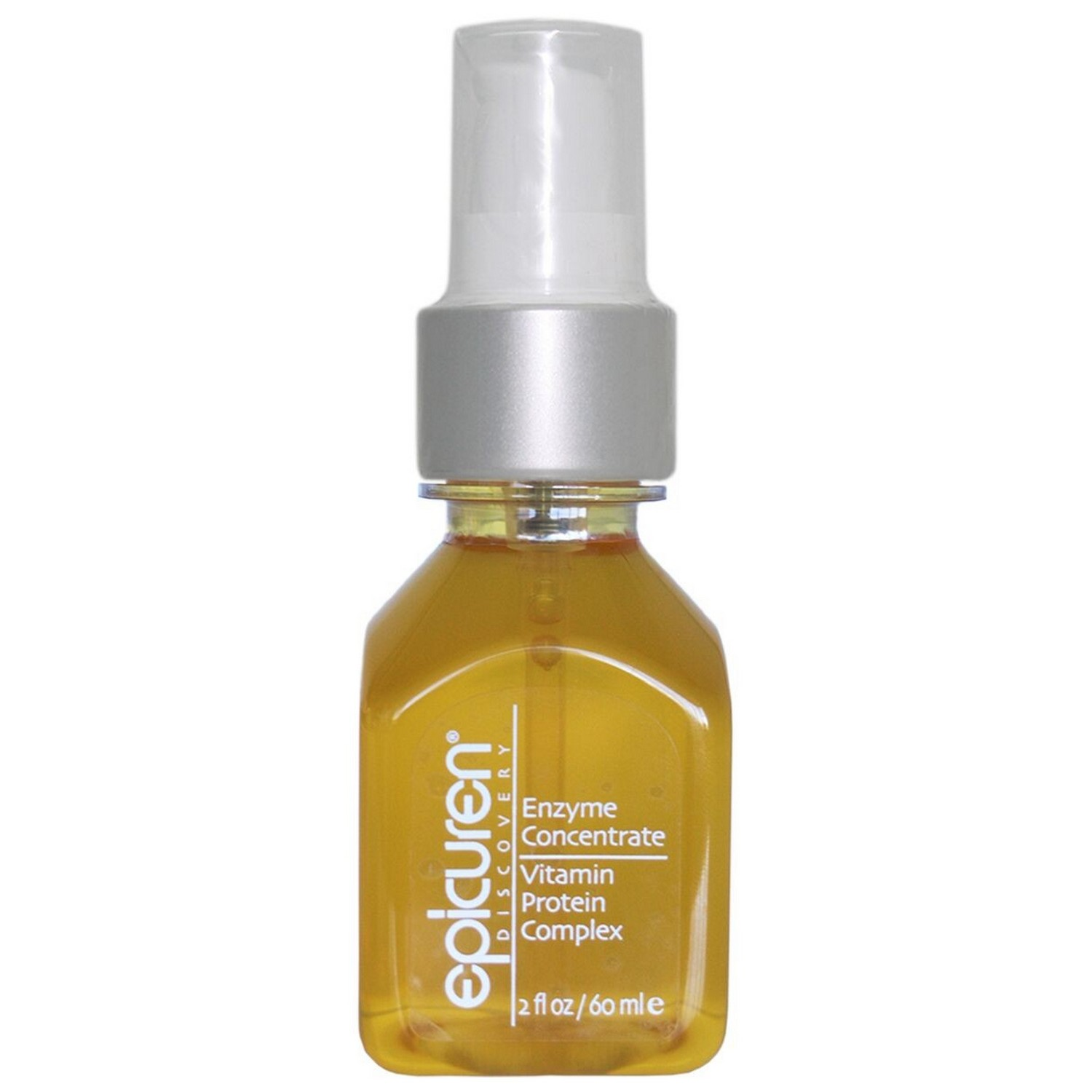 epicuren Discovery Enzyme Concentrate Vitamin Protein Complex (1.0 fl oz / 30 ml)