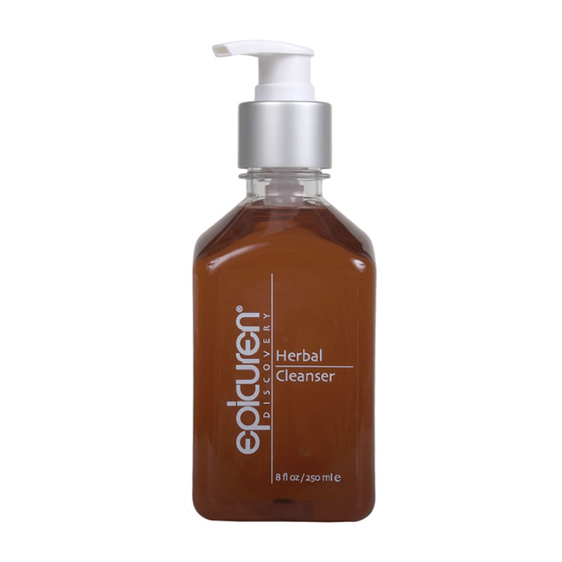 epicuren Discovery Herbal Cleanser (8.0 fl oz / 250 ml)