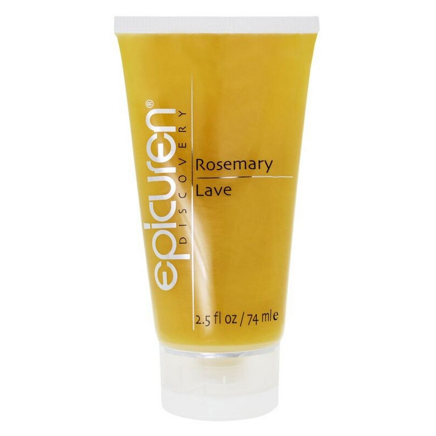 epicuren Discovery Rosemary Lave Body Cleanser (2.5 fl oz / 74 ml)