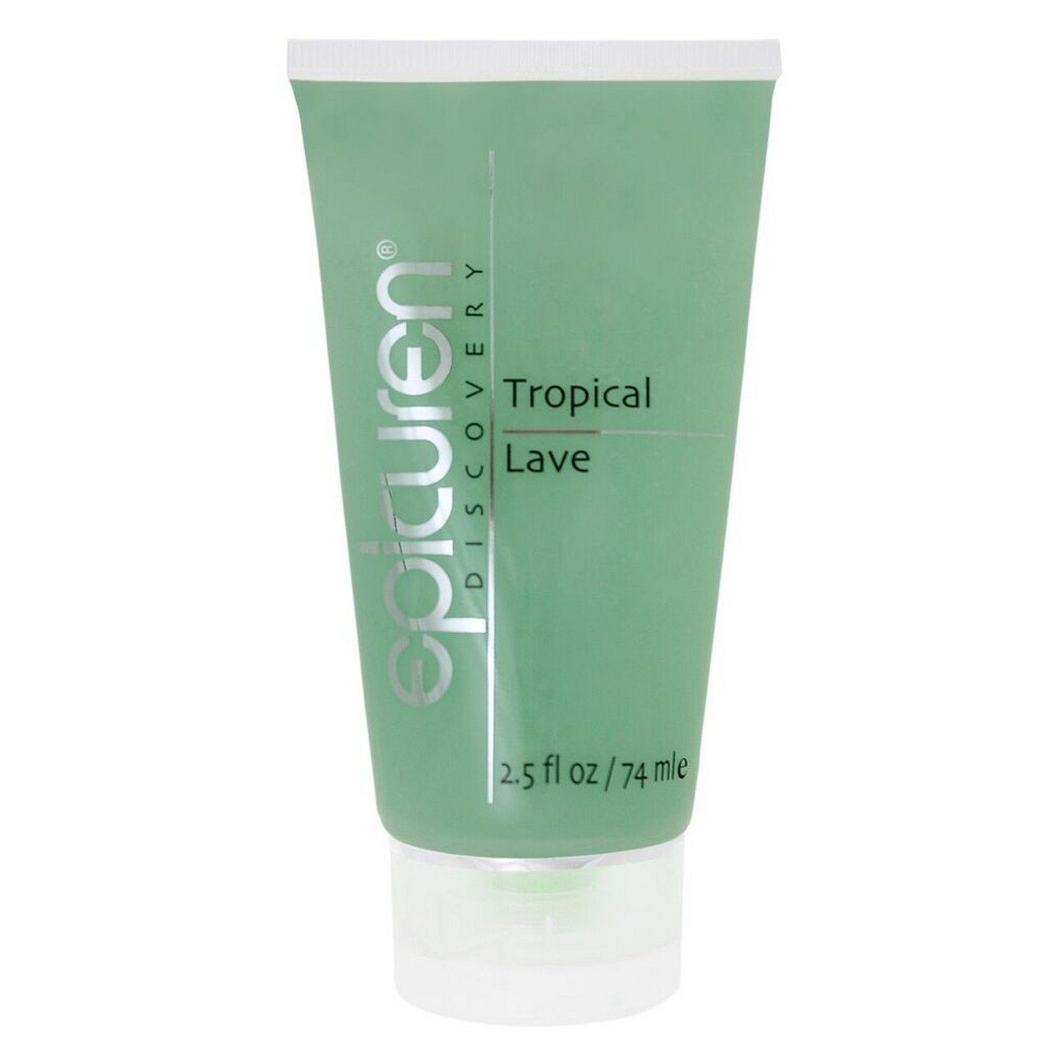 epicuren Discovery Tropical Lave Body Cleanser (2.5 fl oz / 74 ml)