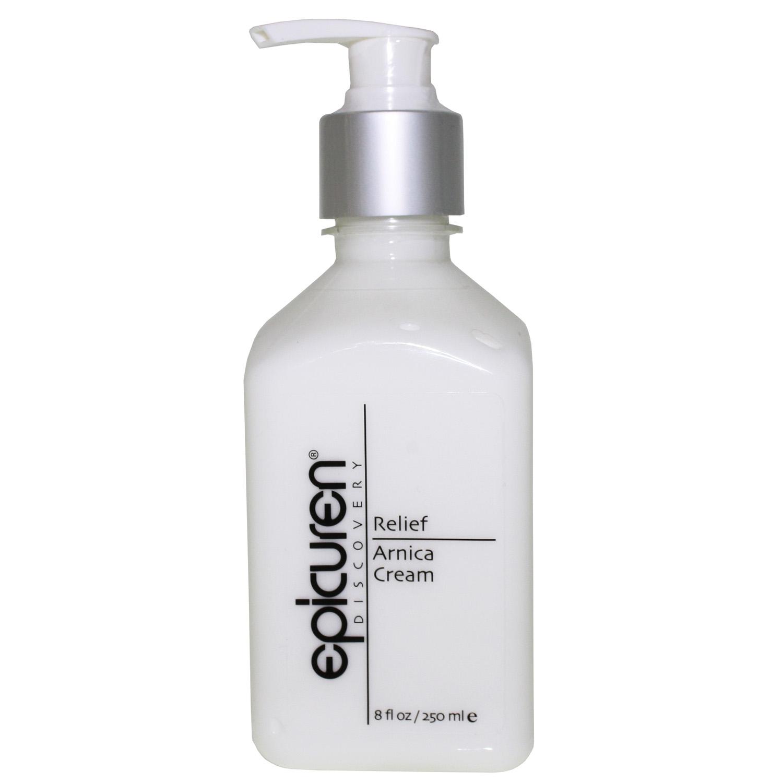 epicuren Discovery Relief Arnica Cream (8.0 fl oz / 250 ml)