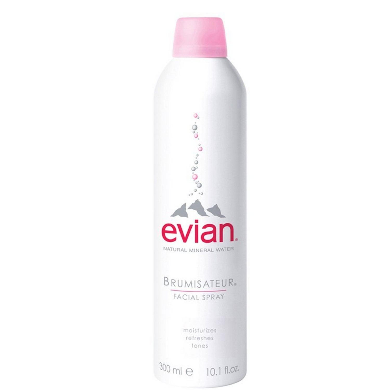 evian BRUMISATEUR FACIAL SPRAY (10.1 fl oz / 300 ml)