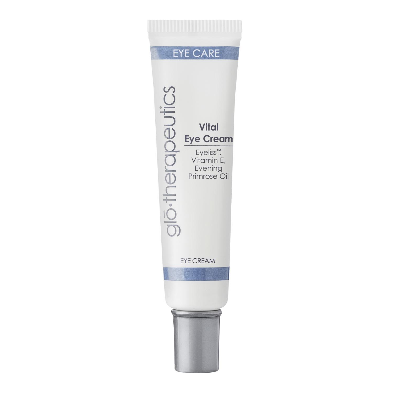 gloTherapeutics Vital Eye Cream (15 ml / 0.5 oz)