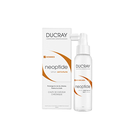 Ducray DUCRAY neoptide MEN hair lotion (100 ml / 3.3 fl oz)