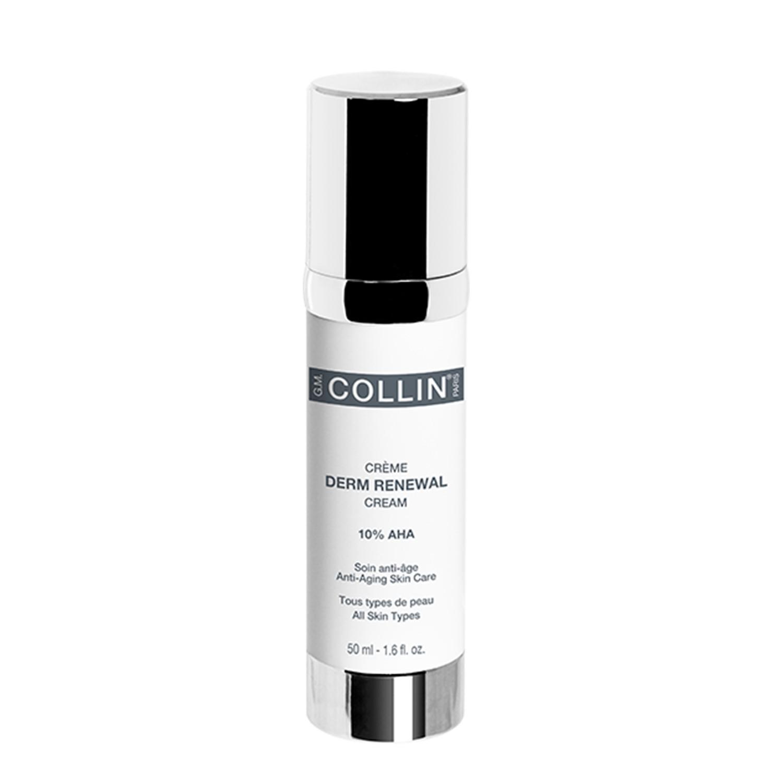 GM Collin Skincare DERM RENEWAL CREAM 10% AHA (50 ml / 1.6 fl oz)