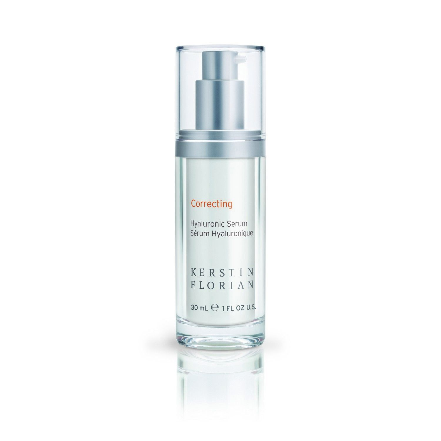 Kerstin Florian Correcting Hyaluronic Serum (30 ml / 1.0 fl oz)
