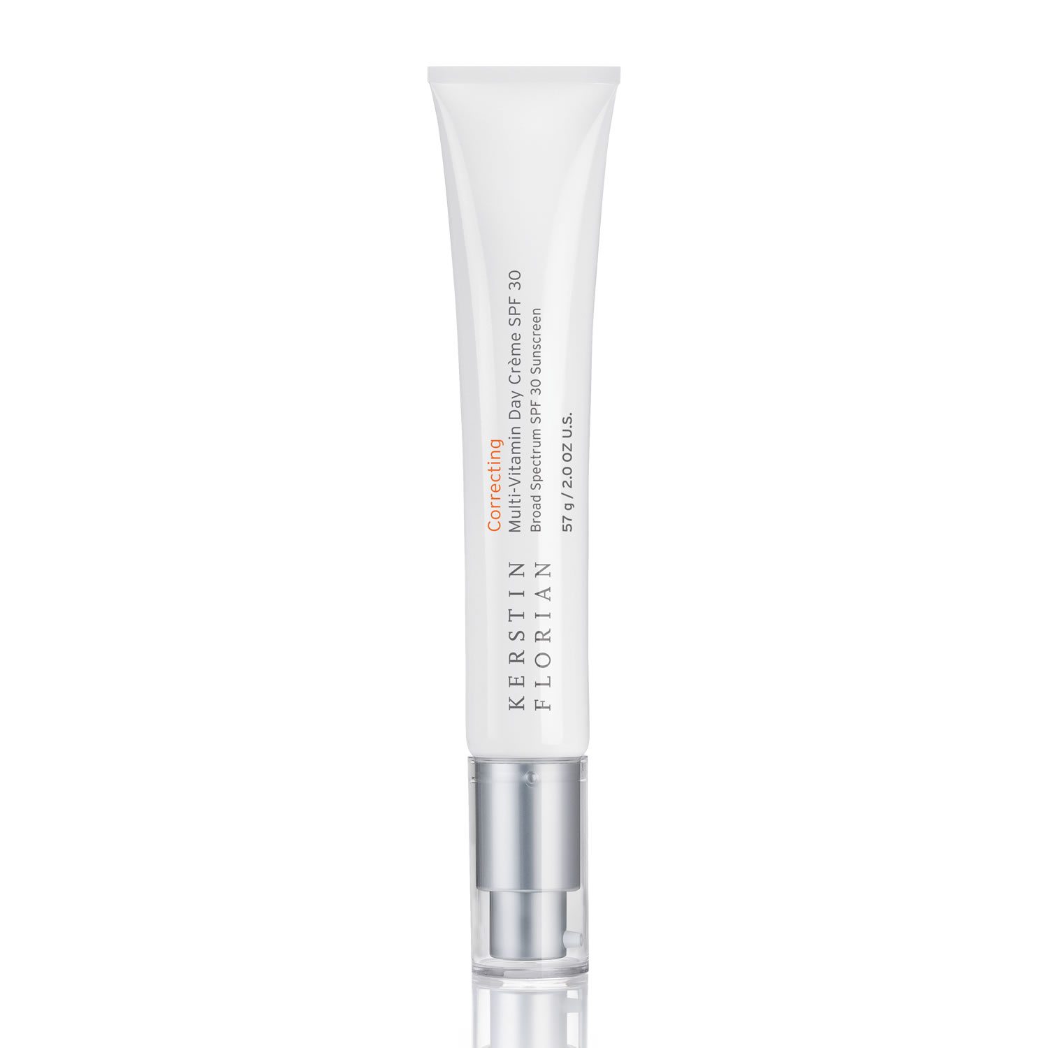 Kerstin Florian Correcting Multi-Vitamin Day Creme SPF 30 (50 ml / 1.7 fl oz)