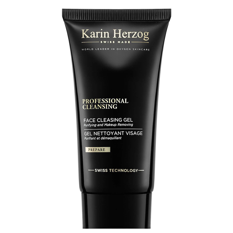 Karin Herzog Professional Cleansing (50 ml / 1.71 oz)