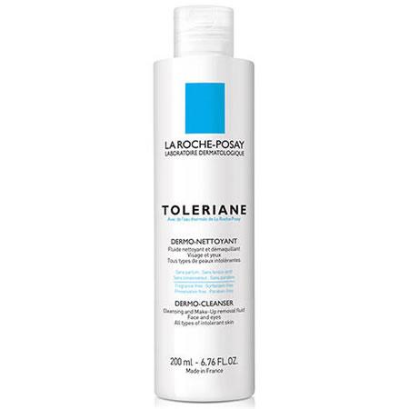 La Roche-Posay TOLERIANE (DERMO-CLEANSER) (200 ml / 6.76 FL. OZ.)