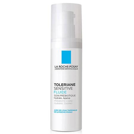 La Roche-Posay TOLERIANE FLUIDE - SOOTHING PROTECTIVE NON-OILY EMULSION (40 ml / 1.35 fl oz)