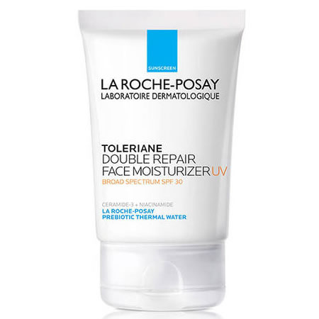 la roche posay toleriane repair moisturizer uv. Black Bedroom Furniture Sets. Home Design Ideas