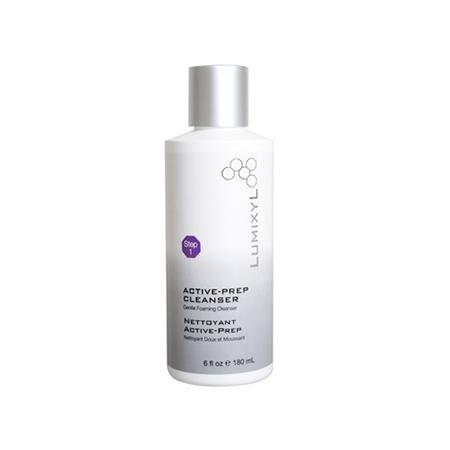 Lumixyl Active-Prep Gentle Foaming Cleanser (6 fl oz)