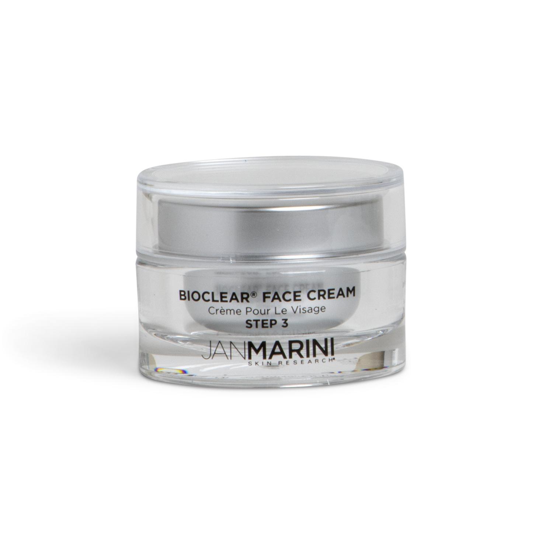 Jan Marini BIOGLYCOLIC BIOCLEAR FACE CREAM (1 oz./ 28 g)