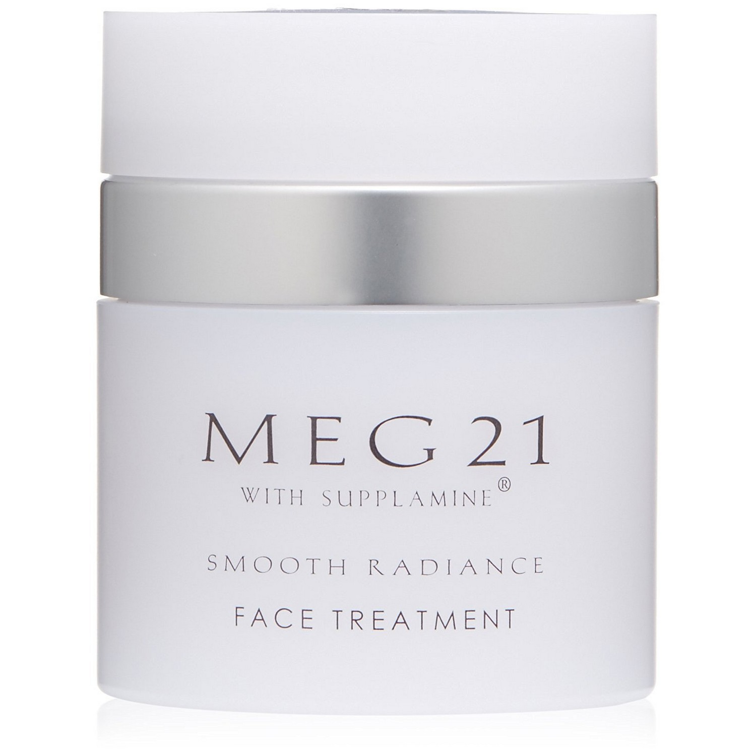 Buy MEG 21 SMOOTH RADIANCE FACE TREATMENT (1.7 oz / 50 g)