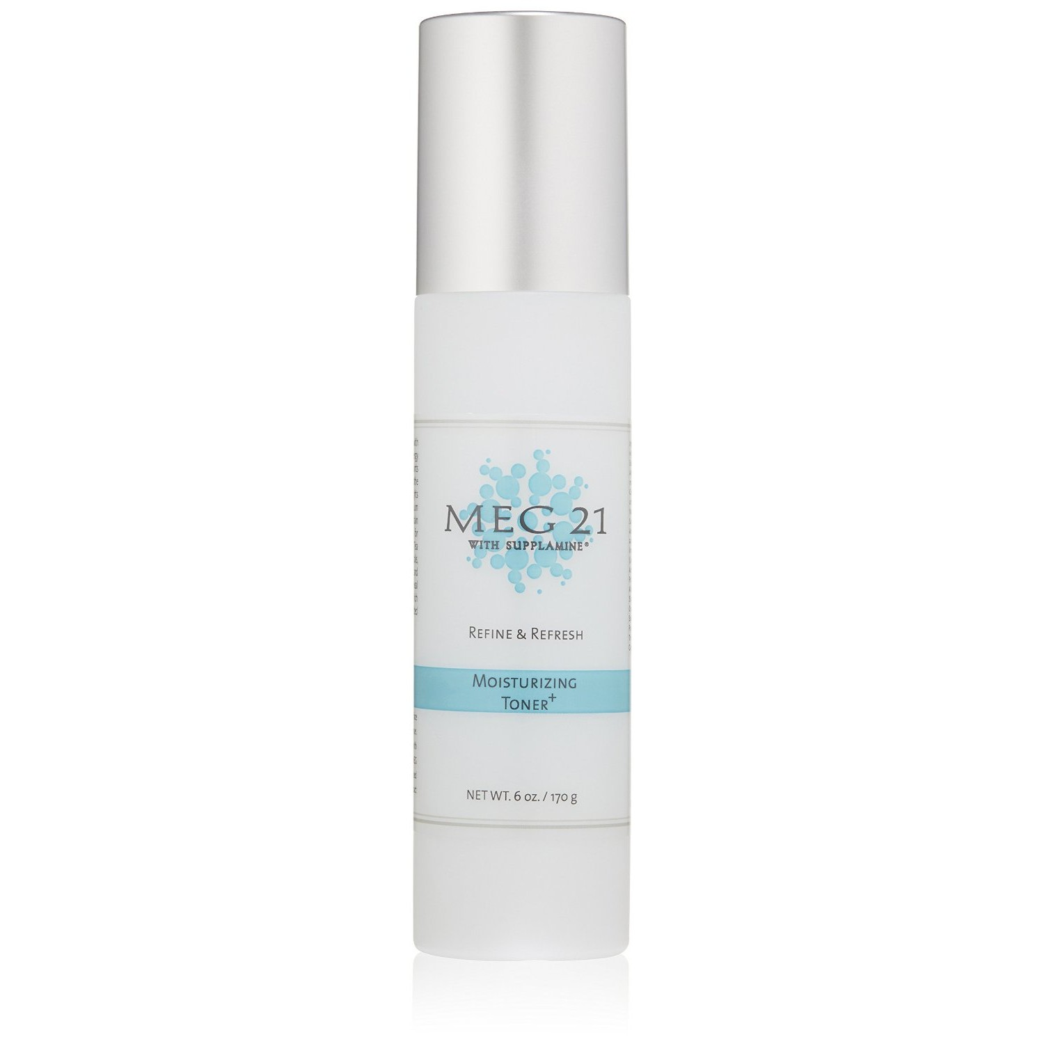 MEG 21 REFINE & REFRESH MOISTURIZING TONER+ (6.0 oz / 170 g)