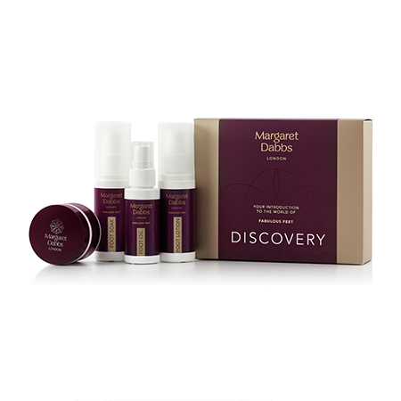 Buy MarGaret Dabbs (FOOT) DISCOVERY KIT (set)